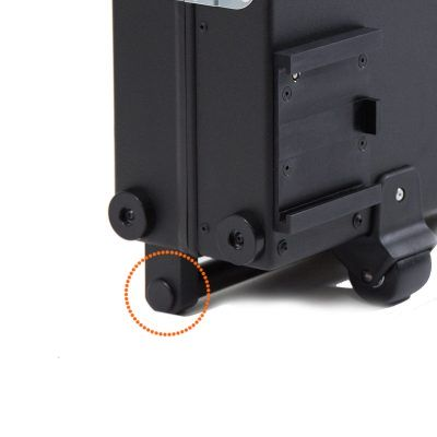 Filmcart-pads